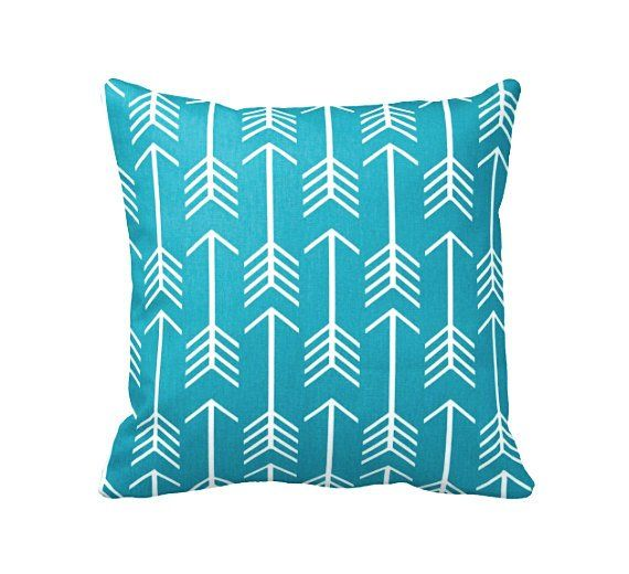 Best 6 Sizes Available Teal Decorative Throw Pillow Cover Teal 400 x 300