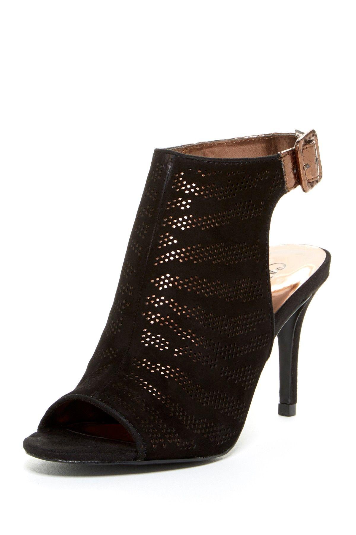 Bannister Dress Sandal