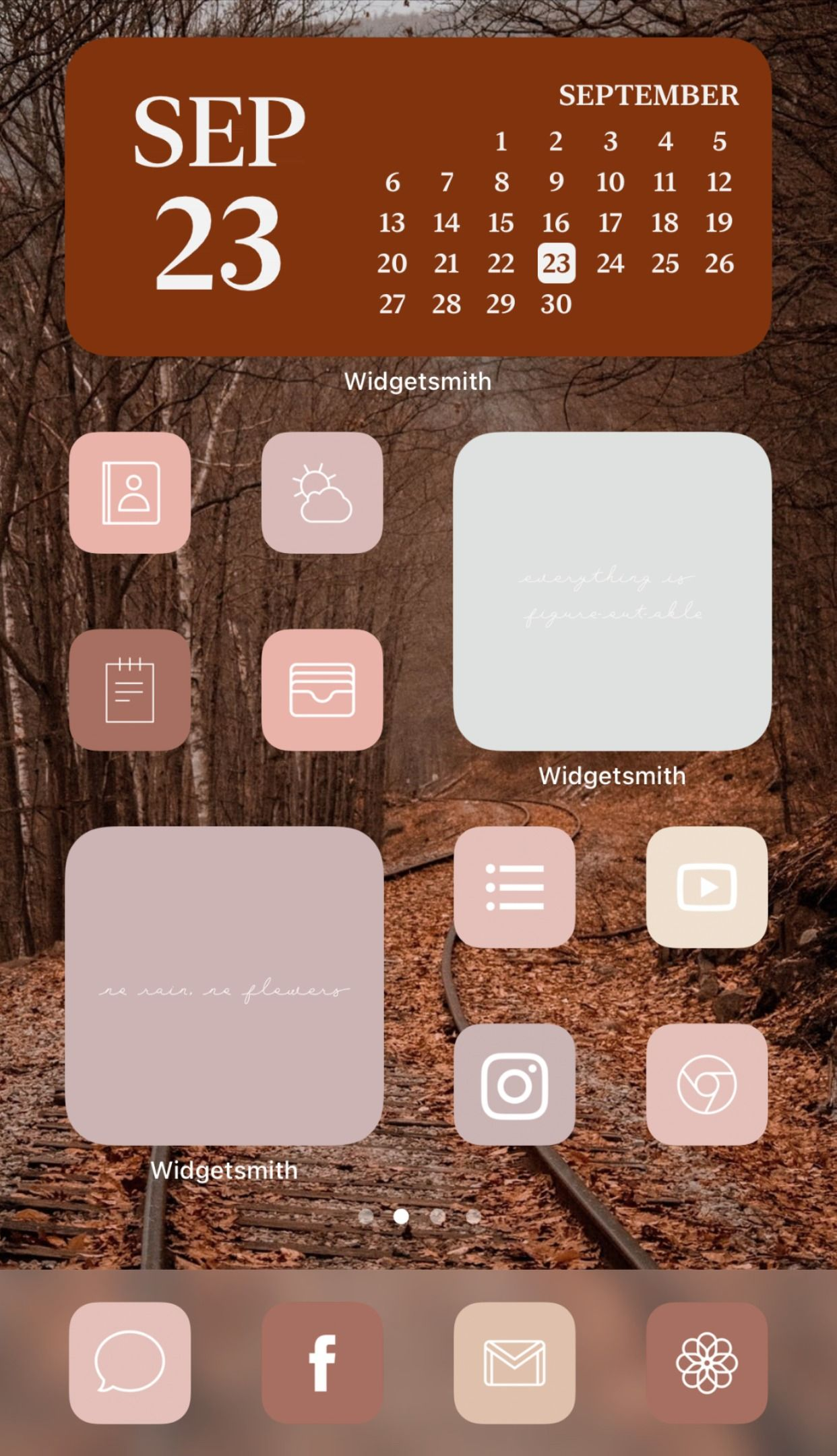 Warm Fall Aesthetic Iphone App Icon Home Screen Ideas Inspo Inspiration App Covers App Icons Ios Inspiration App Iphone Home Screen Layout Iphone Wallpaper App