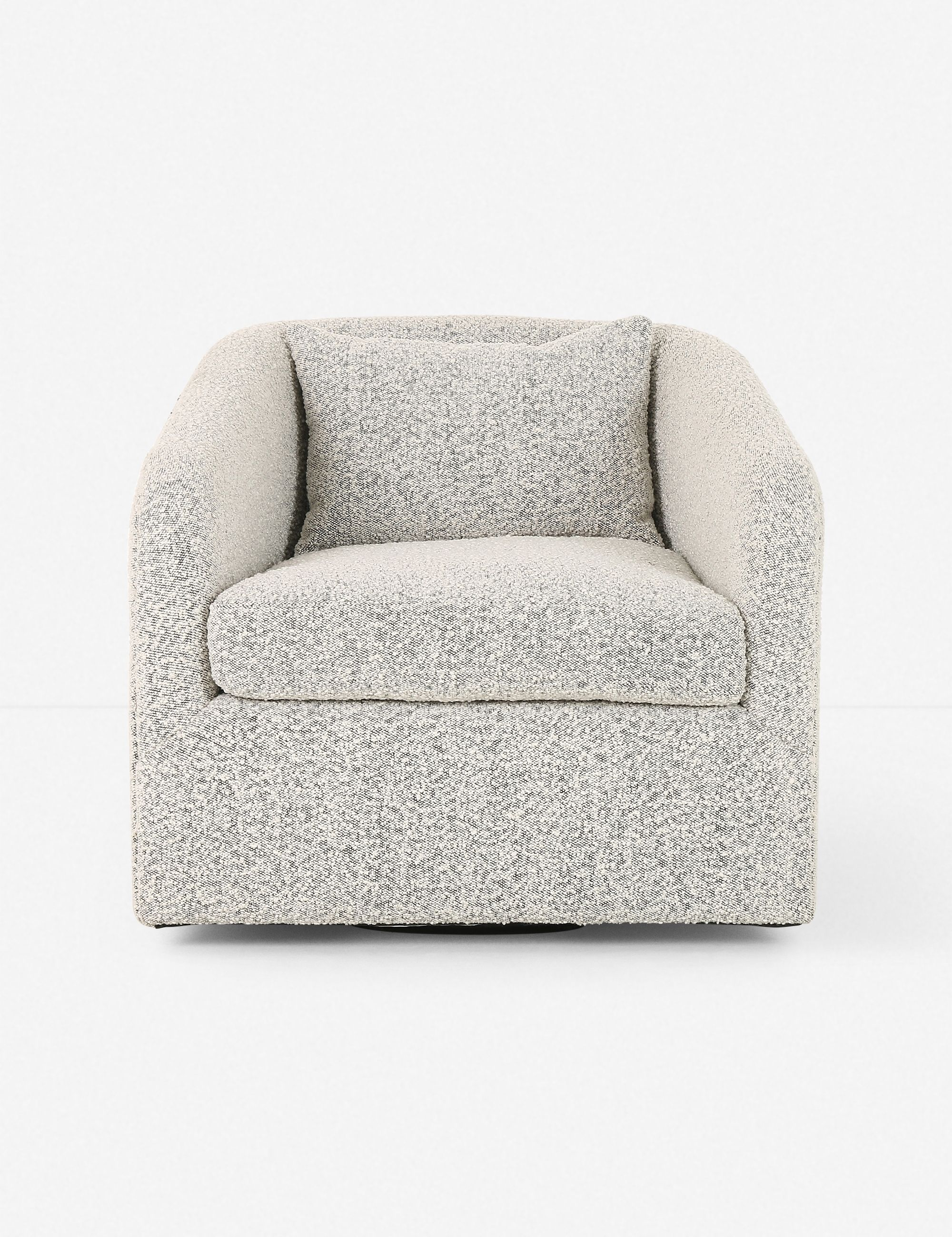 Ren Swivel Chair Knoll Domino With Images Swivel Chair