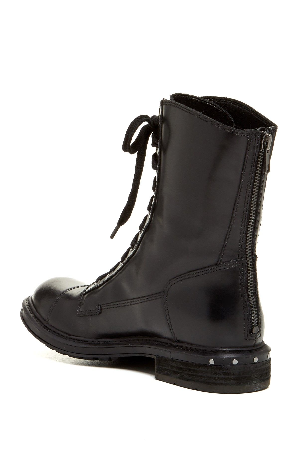 Renata Lace-Up Boot by Naya on @HauteLook