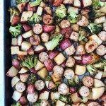Sausage, Potato & Broccoli Sheet Pan Supper #sheetpansuppers Sausage, Potato & Broccoli Sheet Pan Supper {Whole30} - Mary's Whole Life #sheetpansuppers Sausage, Potato & Broccoli Sheet Pan Supper #sheetpansuppers Sausage, Potato & Broccoli Sheet Pan Supper {Whole30} - Mary's Whole Life #sheetpansuppers Sausage, Potato & Broccoli Sheet Pan Supper #sheetpansuppers Sausage, Potato & Broccoli Sheet Pan Supper {Whole30} - Mary's Whole Life #sheetpansuppers Sausage, Potato & Broccoli Sheet Pan Supper #sheetpansuppers