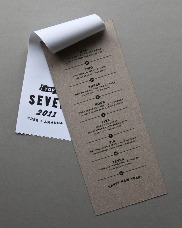 menu happy new year
