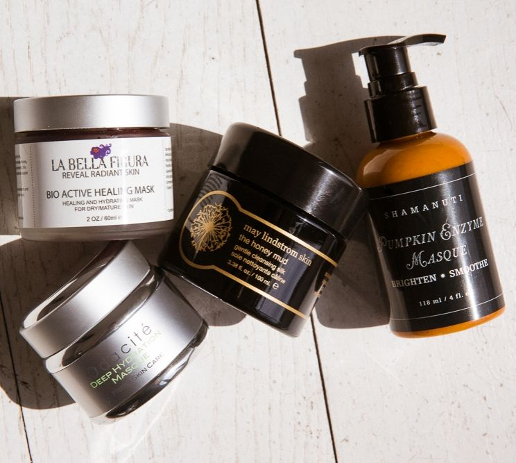 The best in natural beauty from @intothegloss #EarthDay