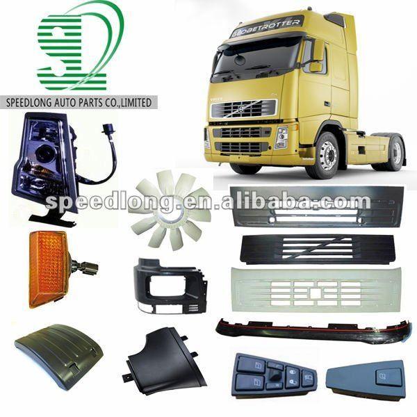 Volvo Truck Parts >> Reservdelar Buss Automotive Spare Parts Volvo Truck