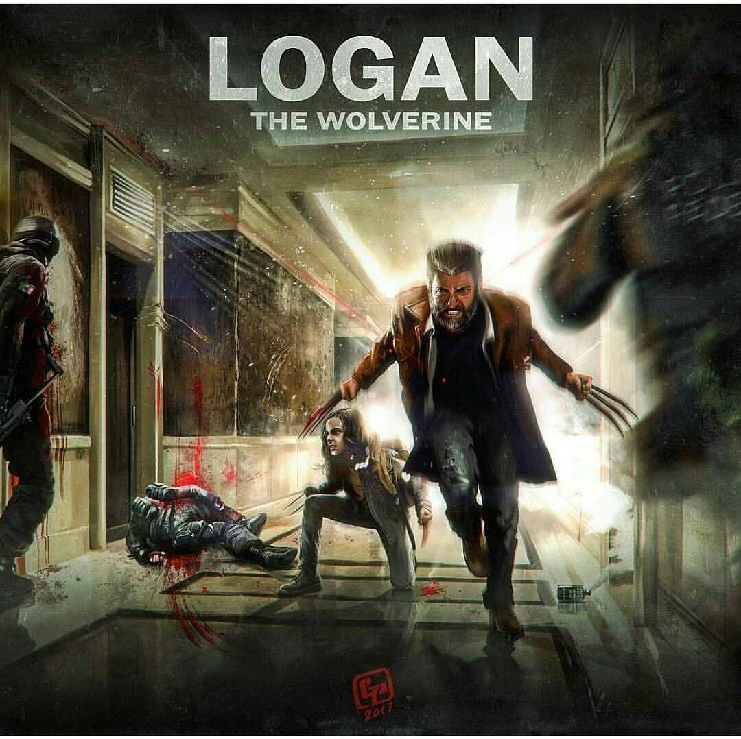 Watch FuLL Logan (movie 2017) [HD] watch free online on