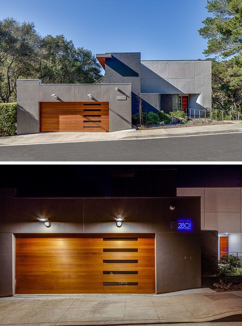 Garage door windows that open   MindBlowing Garage Doors Guide That Will Make You Shocking