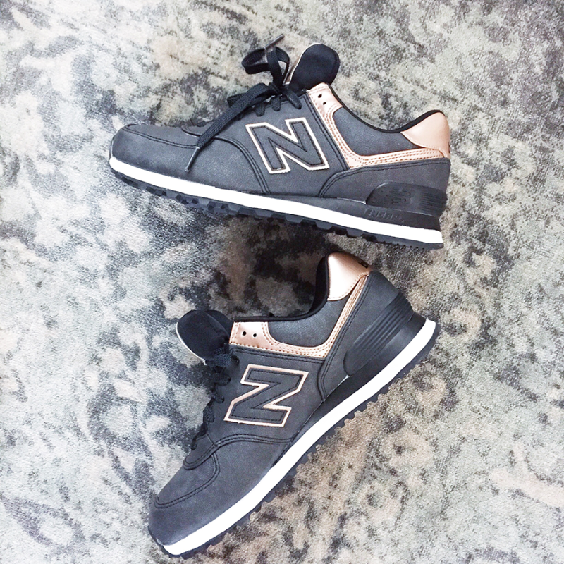New Balance shoes.   Cuivre ⇧   Pinterest   Chaussure, Chaussures ... 7e07af5b0284
