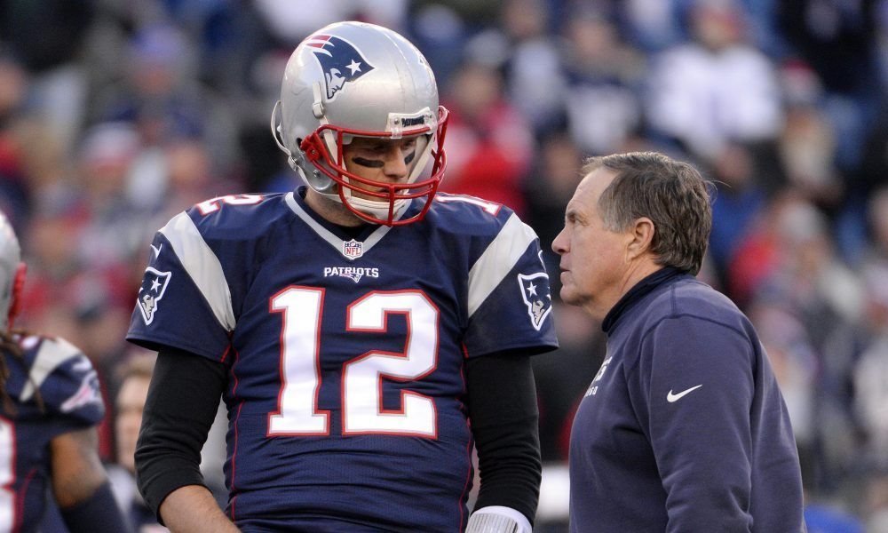 Tom Brady Was Asked What He Thought Of Players Kneeling His Response Was Perfect Tom Brady New England Patriots Patriots