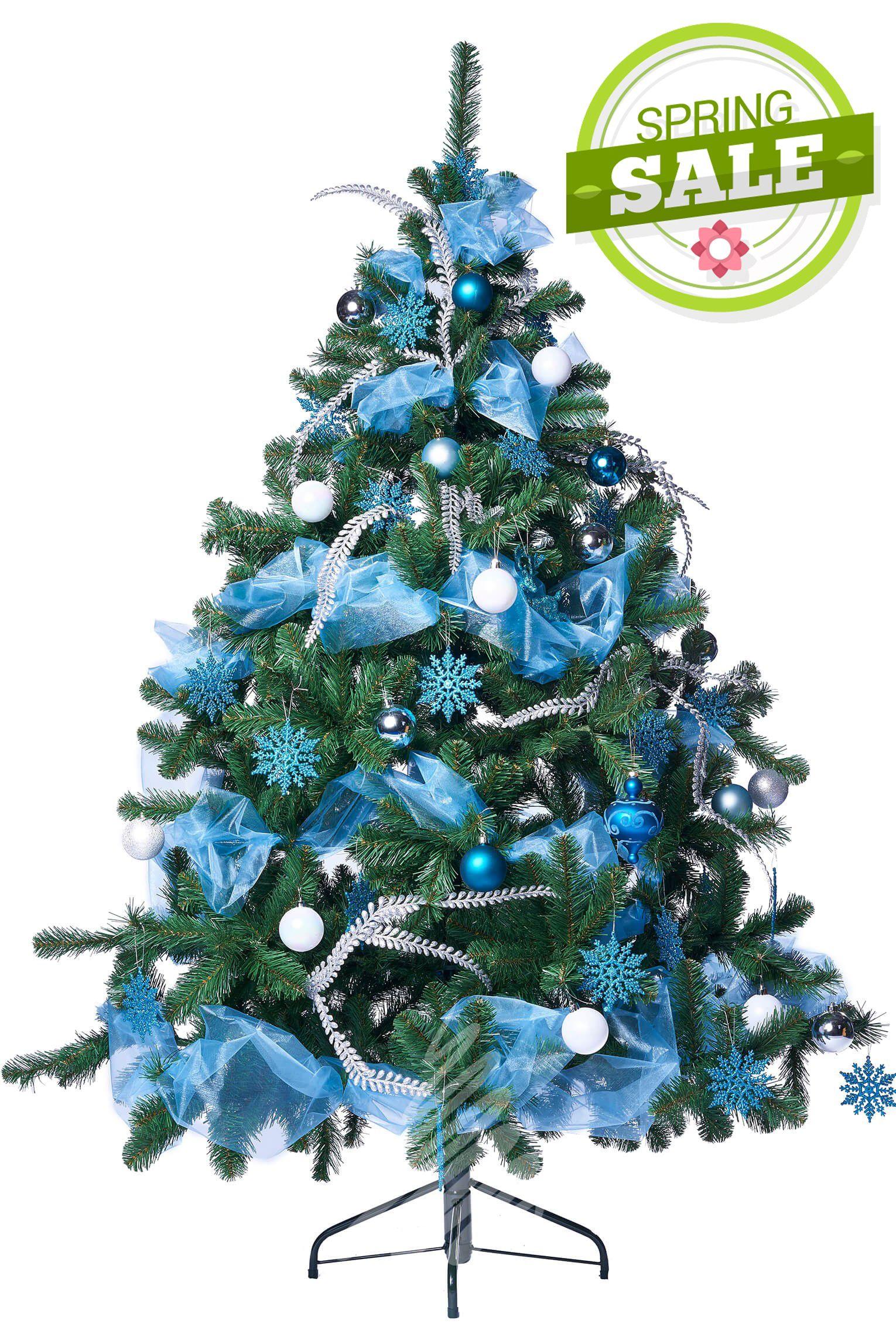 SpringSale - Norway Spruce 6ft #Christmas Tree - http://www ...