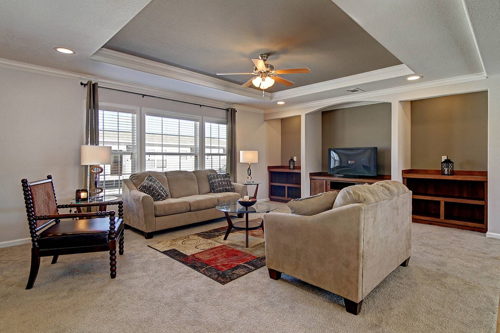 Galleries Champion Homes Texas Manufactured home