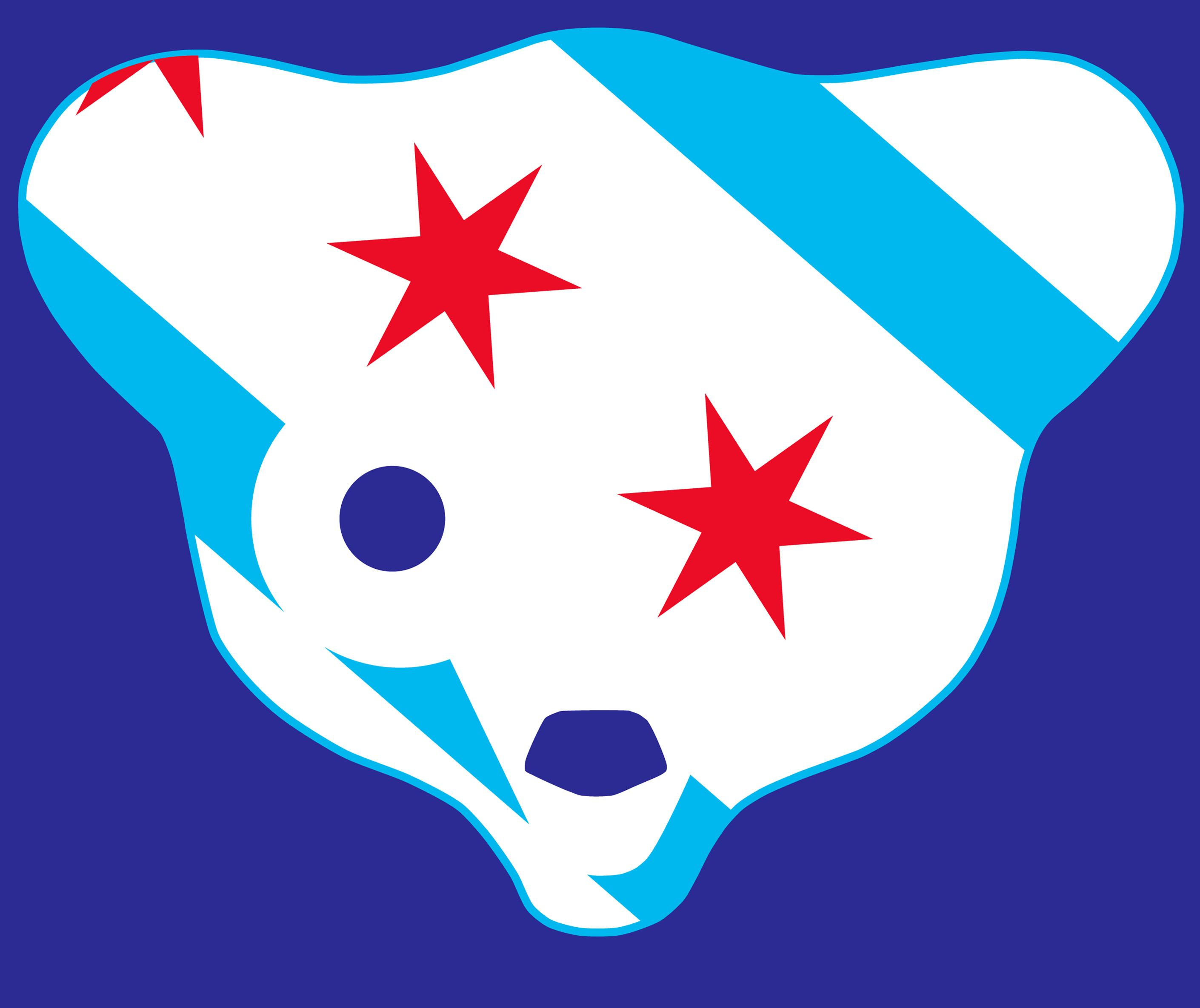 Chicago Flag Wallpaper Wallpapersafari Chicago Flag Cubs Chicago Cubs