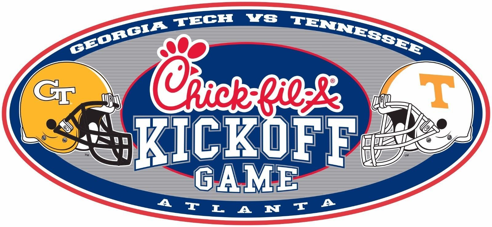 tickets 4 Tech vs Tennessee Football Tickets 9/4