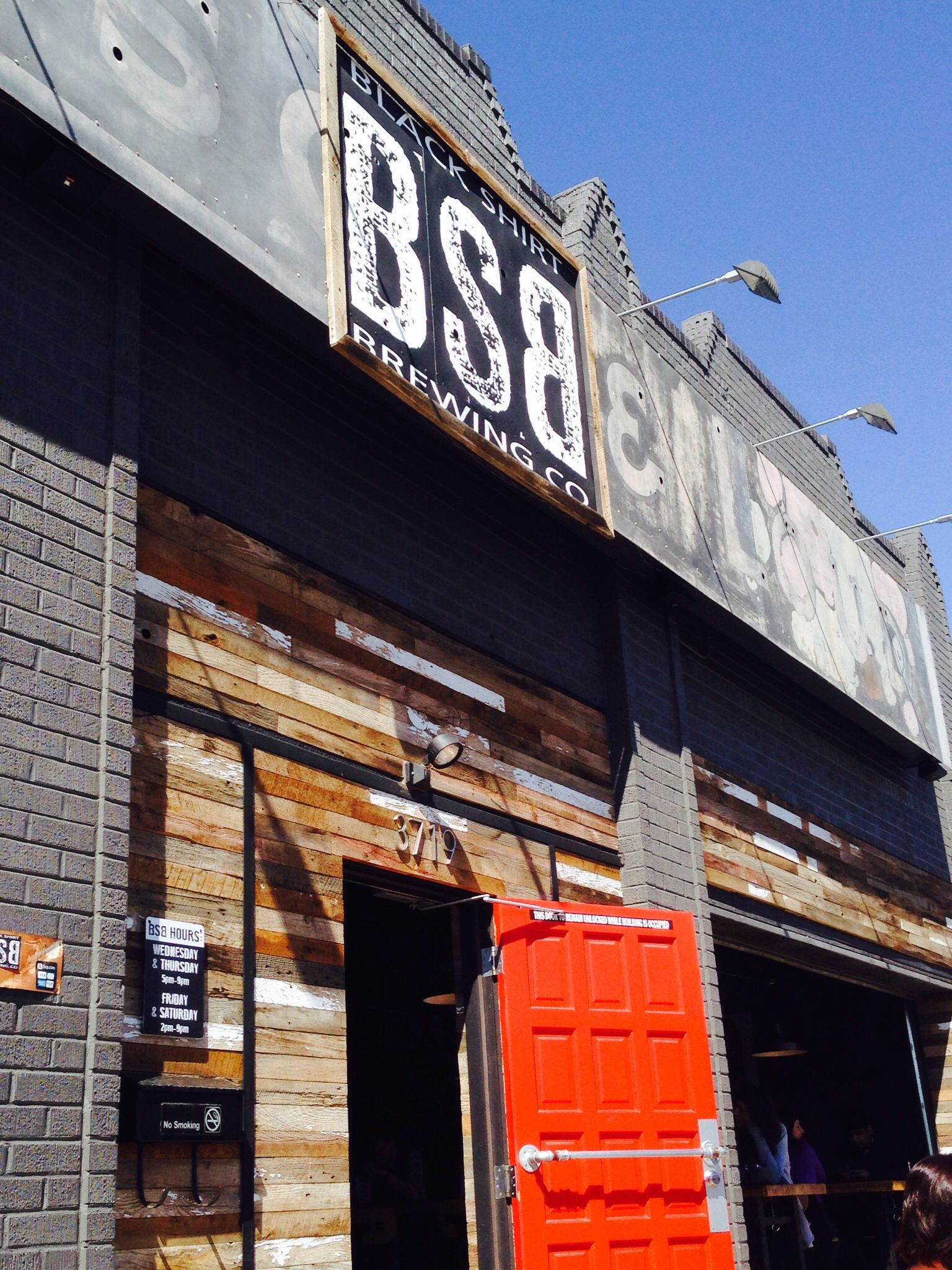 Black Shirt Brewery. Denver. | Places | Pinterest | Shirts, Black ...