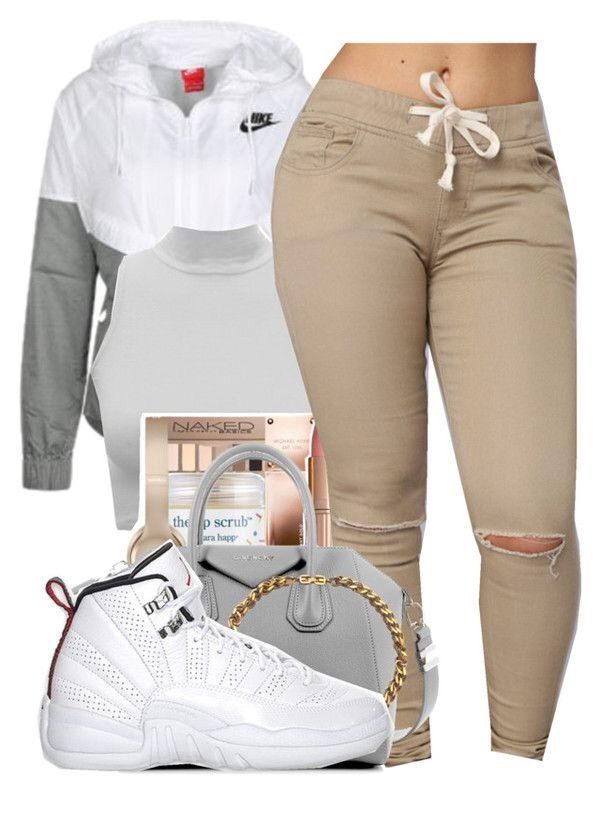 7cc764ad0c88ed Trill outfits on polyvore    Kathryn G