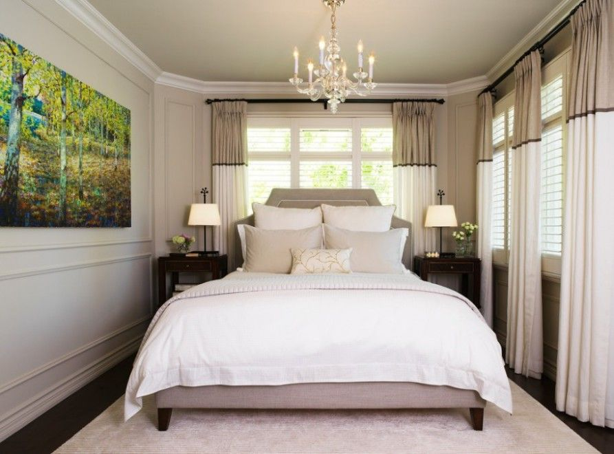 Pin By Lana Summers On Guest Bedroom In 2020 Small Master