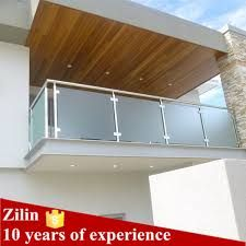 Image Result For Frosted Glass Balconies Balconies Glass Balcony
