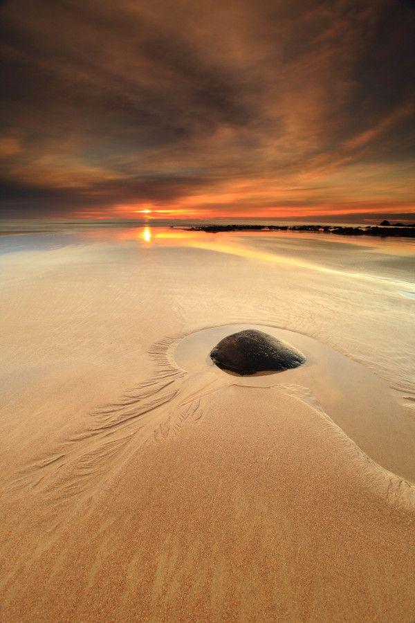 Godfreys beach, Stanley, Tasmania
