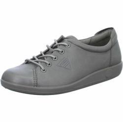 Reduzierte Low Sneaker für Damen | Turnschuhe, Sneaker grau