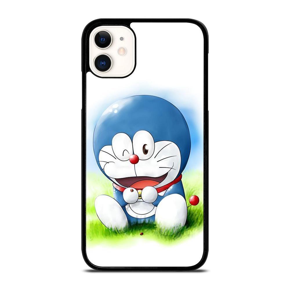 Doraemon cute iphone 11 case cover casesummer in 2020