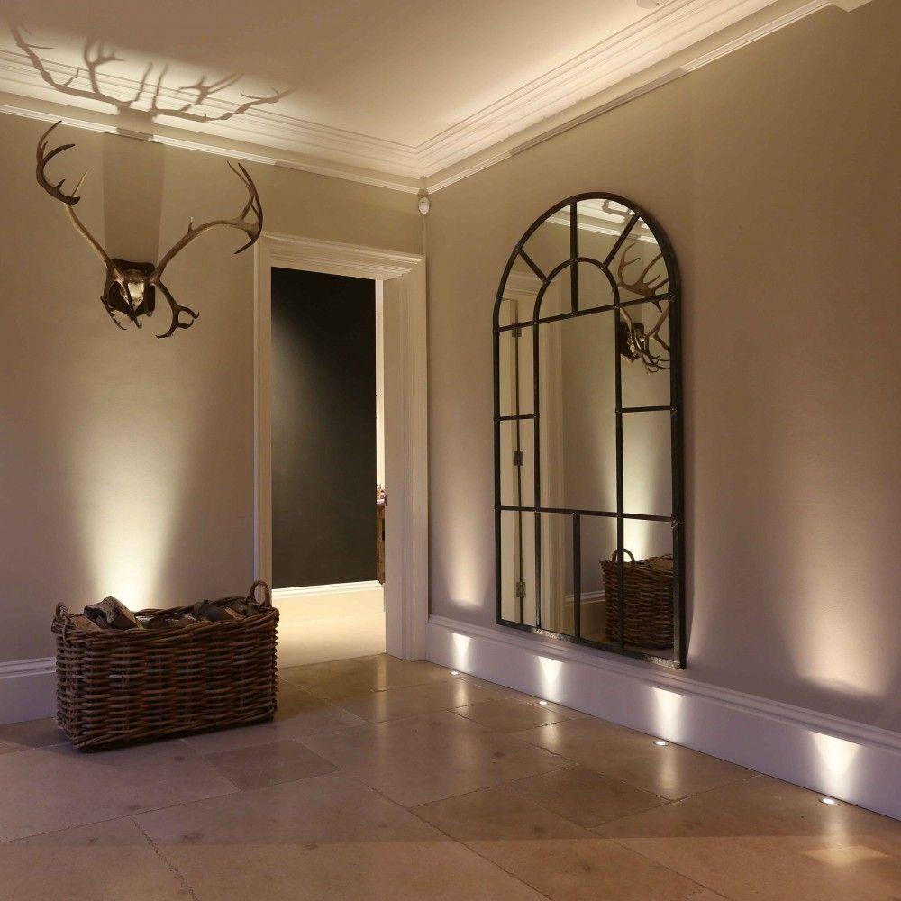Lucca LED uplight | John Cullen Lighting | LED uplight