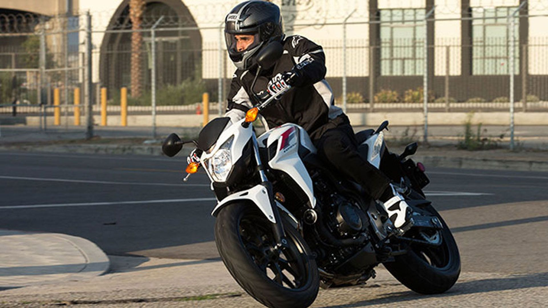 Honda CB500F Abs Review 2014 ABS Full And Price
