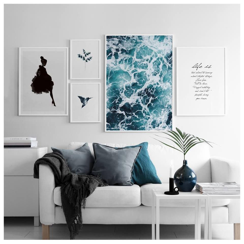 living room art prints%0A Work Spaces  Poster Prints  Art Print  Art Walls  Online Art  Scandi Living  Room  Glam Living Room  Living Room Interior  Art Work