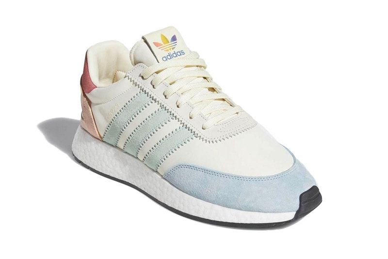 """adidas Originals Honors the LBGT Community With New """"Pride"""" Pack ... 40ee30fe4"""