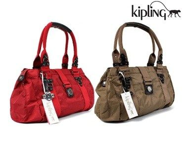 Trendy Kipling April Shoulder Bag | DealMates.com | Fashion ...