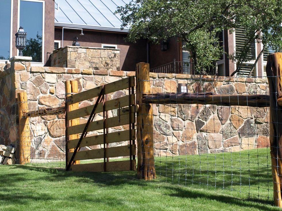 Fence Contractors Corpus Christi Tx