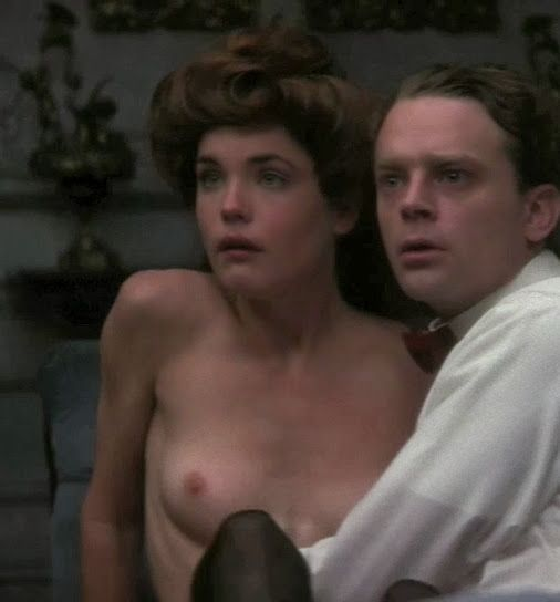 Pictures of elizabeth mcgovern nude regret, that