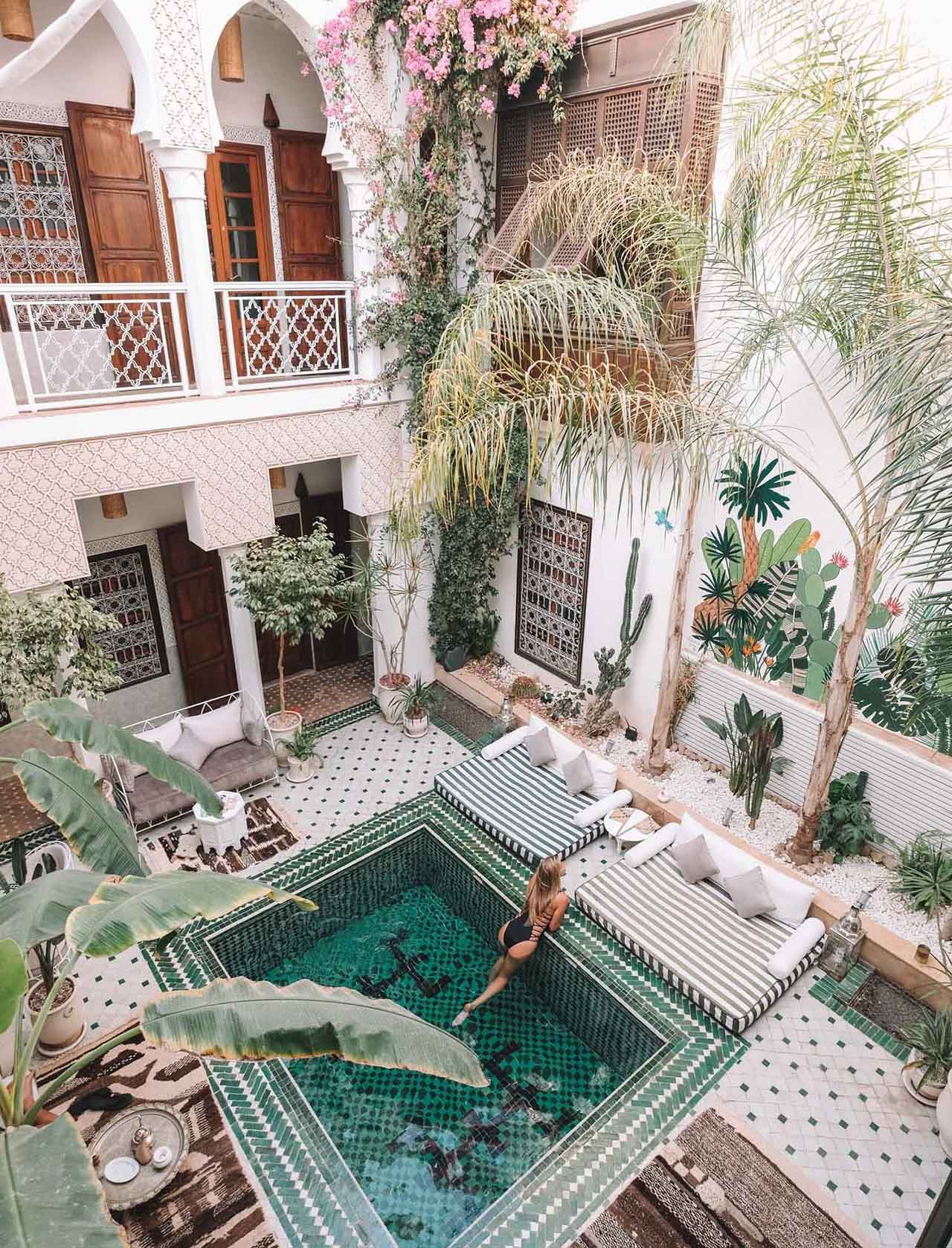 Essential Tips for Your First Trip to Morocco • The Blonde Abroad