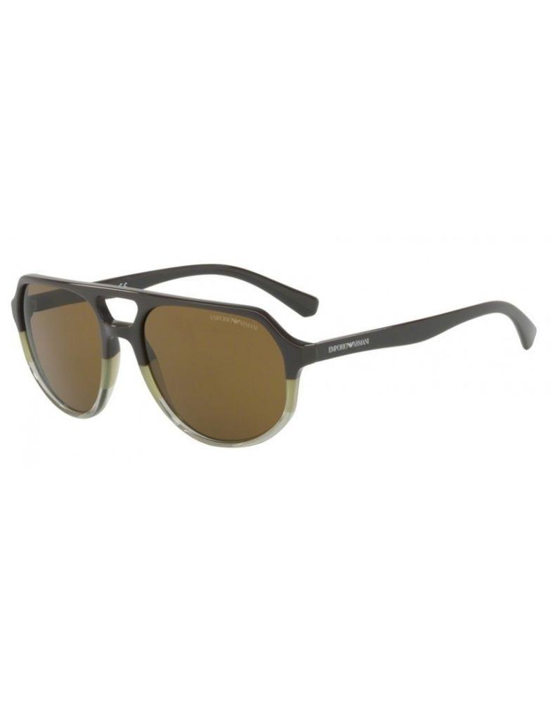51059920f804 Sunglasses EMPORIO ARMANI - EA4111 5017/8G 56 BLACK (eBay Link)