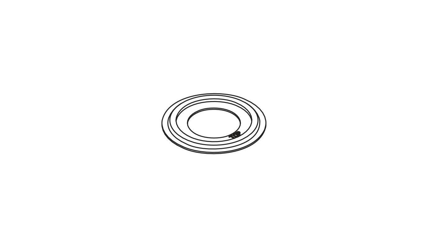 Moen 149413 Replacement Gasket Kit Only Chrome Part Gasket Part