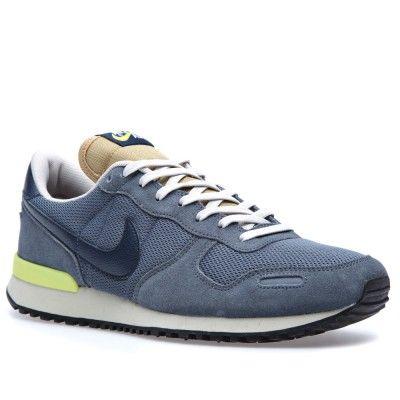 Nike Air Vortex Vintage (Blue & Yellow)