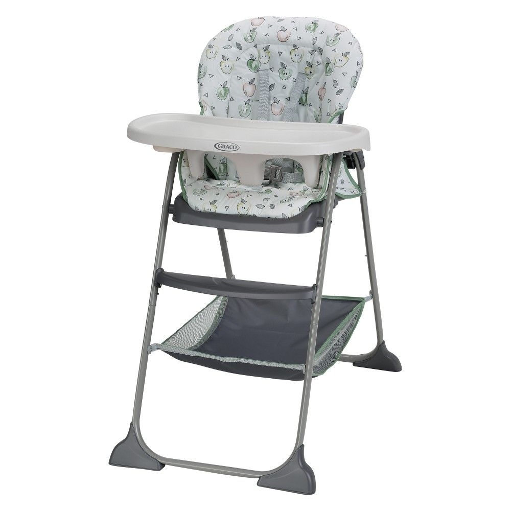 Brilliant Graco Slim Snacker High Chair Whisk Feeding In 2019 Alphanode Cool Chair Designs And Ideas Alphanodeonline