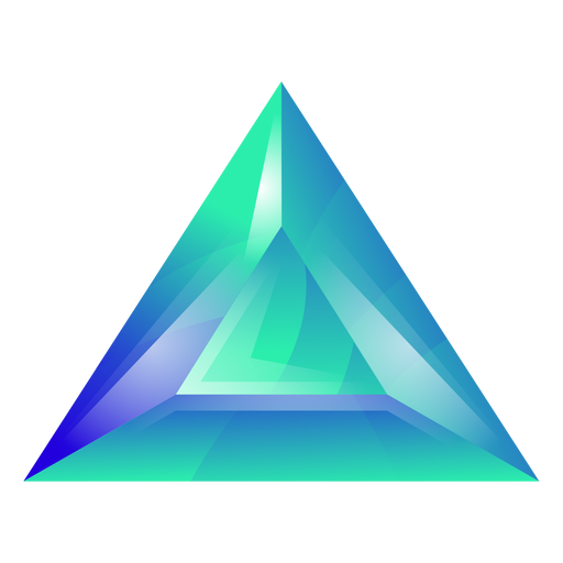 Green Triangle Crystal Ad Ad Paid Crystal Triangle Green Crystals Photo Design Background Design