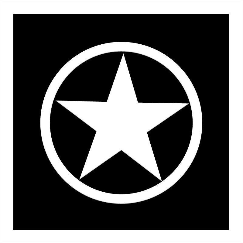 Vectors Military Stars Military Star Military Star Svg