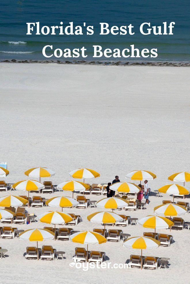 A Guide To Florida S Gulf Coast Beaches Oyster Com Gulf Coast Beaches Florida Beach Resorts Florida Gulf Beaches