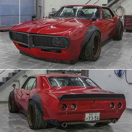Custom Firebird Sweet Rides Pinterest Cars Muscle Cars And
