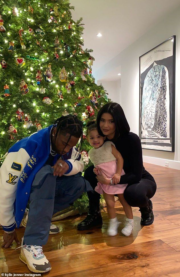 Pin On Kylie And Travis