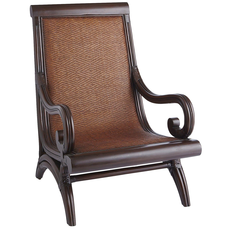 Attrayant Cebu Plantation Chair   Tobacco Brown | Pier 1 Imports