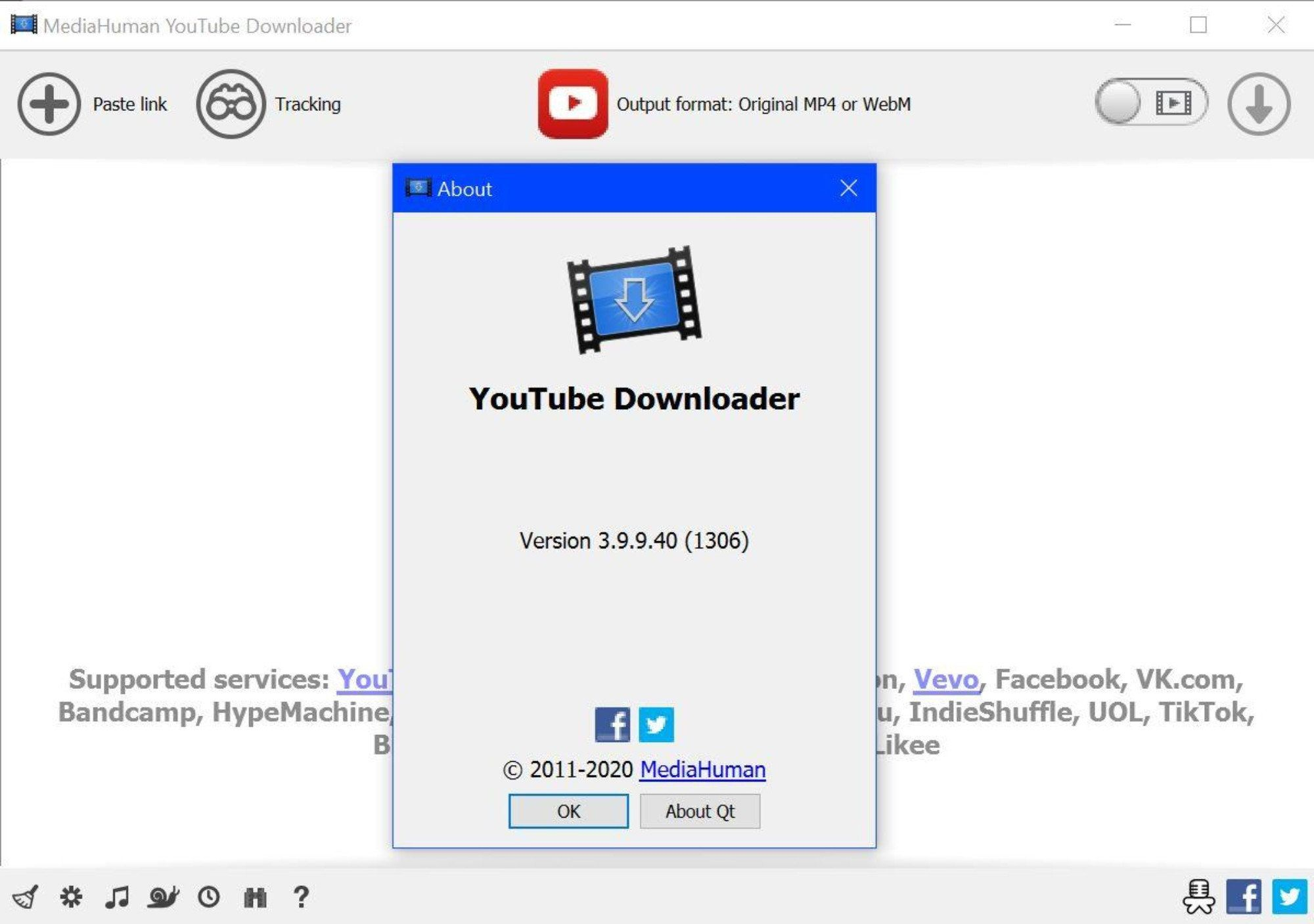 Mediahuman Youtube Downloader 3 9 9 48 Gift For Her Repack By Tryroom Digital Download Youtube Gifts For Her Internet Connections