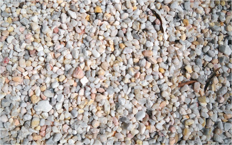 Different Types Of Landscaping Rocks In 2020 Landscaping With Rocks Rock Mulch Different Types Of Rocks