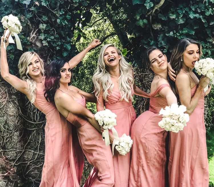 Whitney Carson Wedding Hair Style: Bridal Waves Image By LexiDer On DWTS