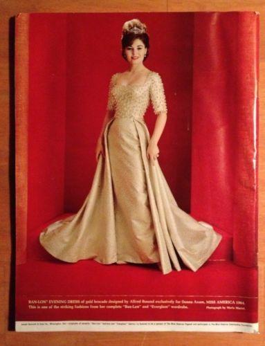 Pin On Miss America 1958 1977