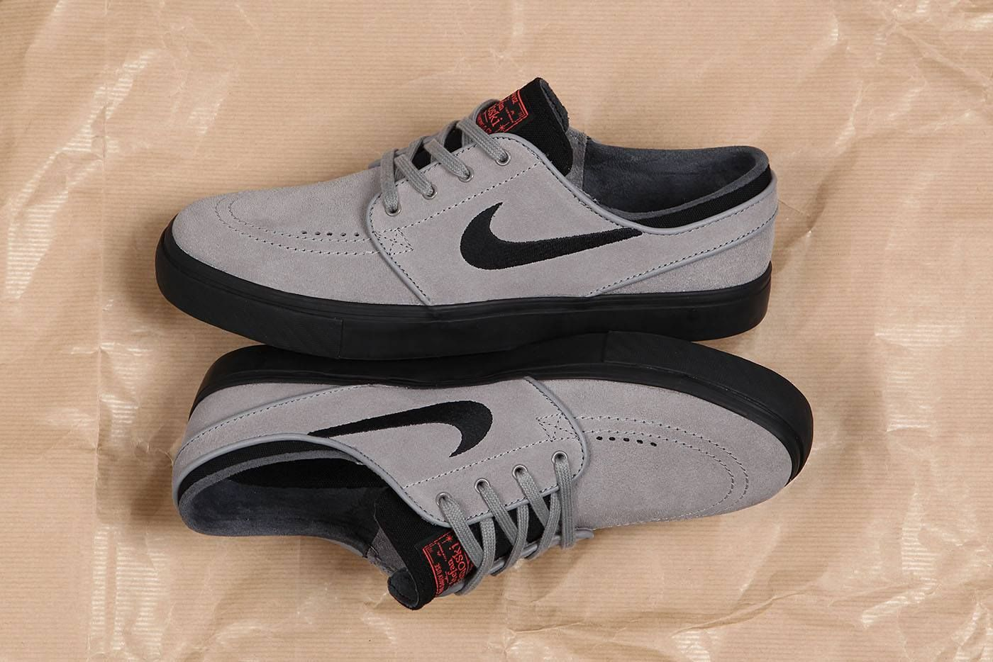 another chance 9e82e 6fb3f Nike SB Janoski Dust Black Ember www.popname.cz.