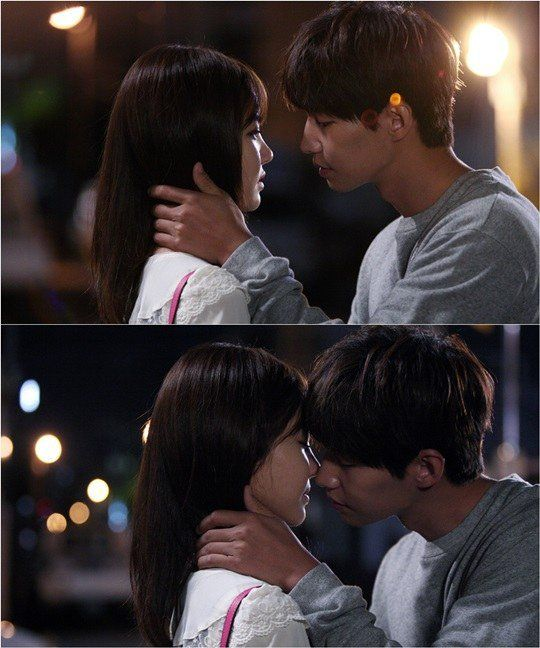 Thumping Spike' Song Jae-rim and Hwang Seung-eon, 3 seconds