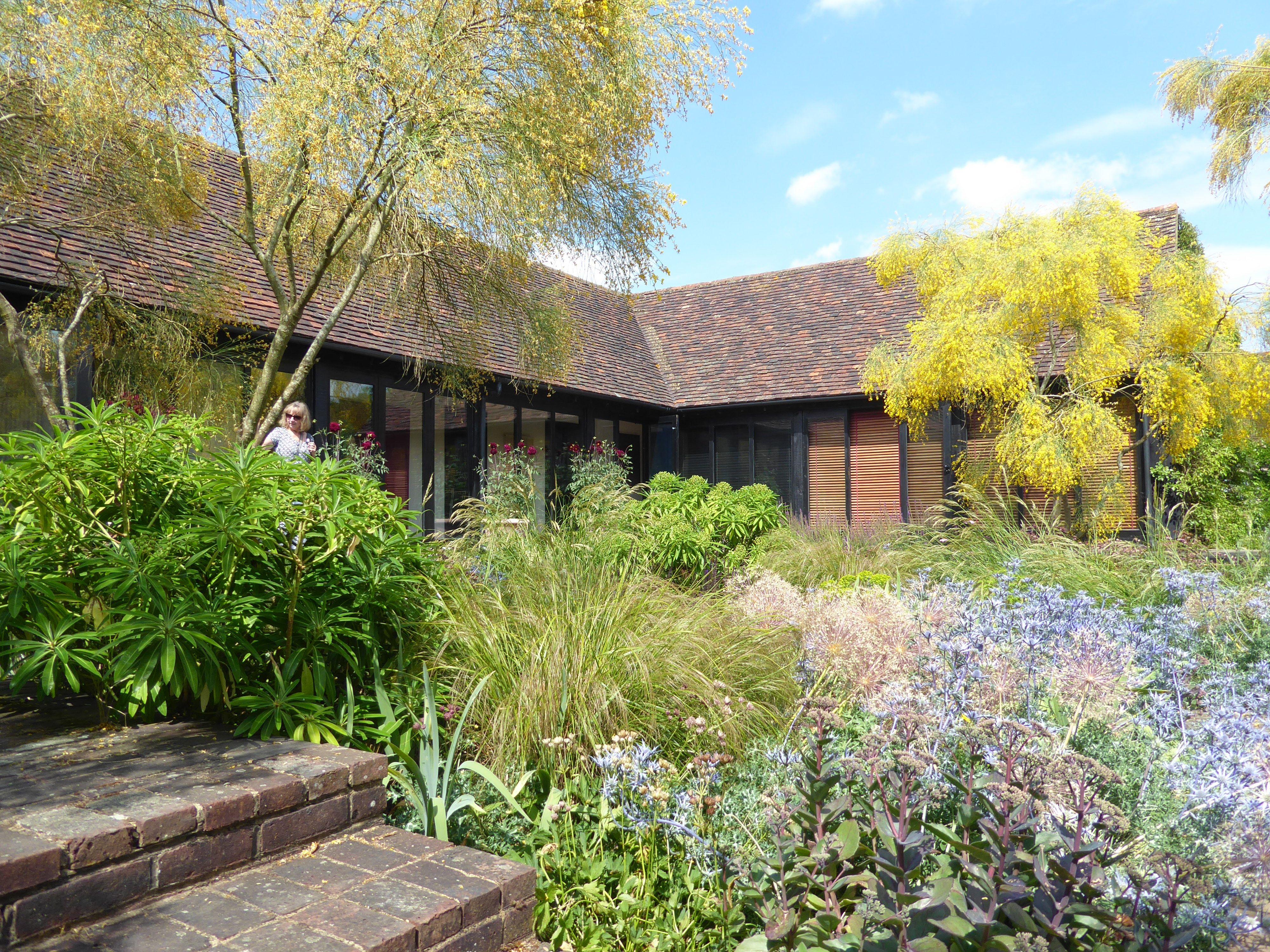 Edinburgh and East Lothian | Garden design, Garden visits ...