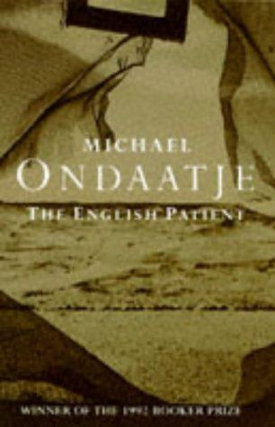 The English Patient, by Michael Ondaatje, is my favorite book.  It is deeply haunting and graceful.